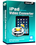 iPad Convertitore