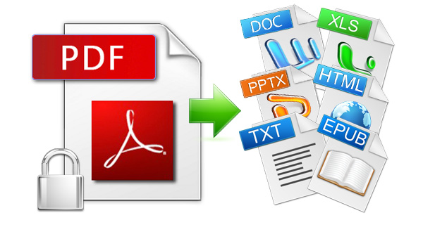 PDF omformer for Mac OS