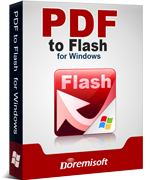 PDF à flash convertisseur